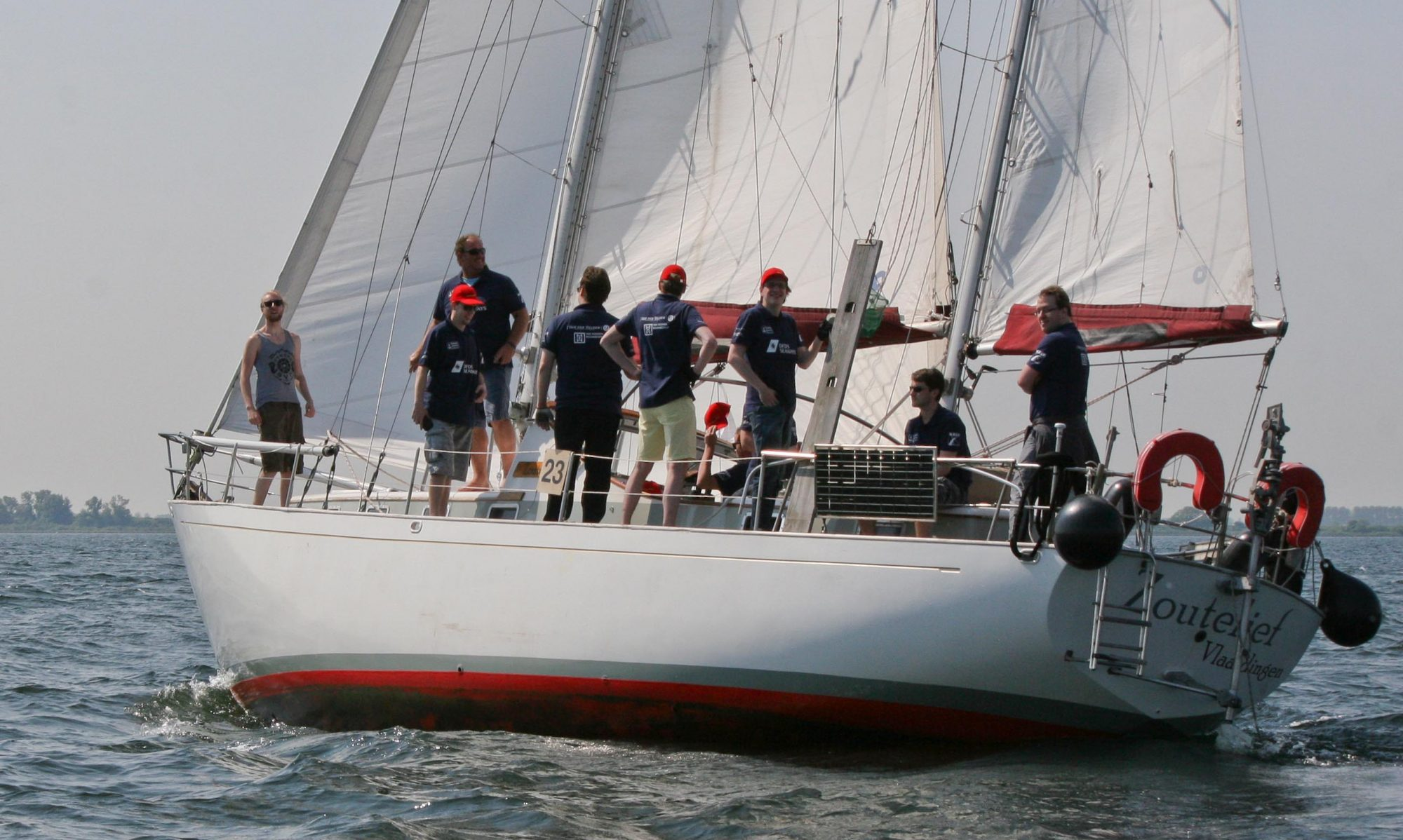 Sail4Care